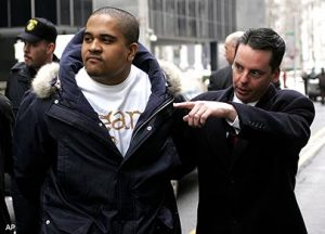 Hip Hop Mogul Irv Gotti was watched by the Hip Hop cops of NYPD before being arrested for money laundering.